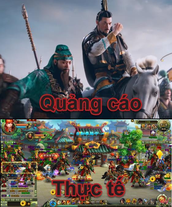 """Nhảy game: Bệnh """"thèm của lạ"""" của game thủ Việt rồi lại đâu vào đấy sau vài hôm - Ảnh 4."""