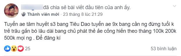 Tân Thiên Hạ Alpha Test 29/08: Tặng mỗi game thủ 75.000.000 VNĐ tiền quà full option, chỉ được tiêu, không được nạp! - Ảnh 8.