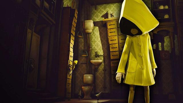 Little Nightmares 2sẽ là phần game dài hơn và kinh dị hơn nhiều so với người tiền nhiệm - Ảnh 3.