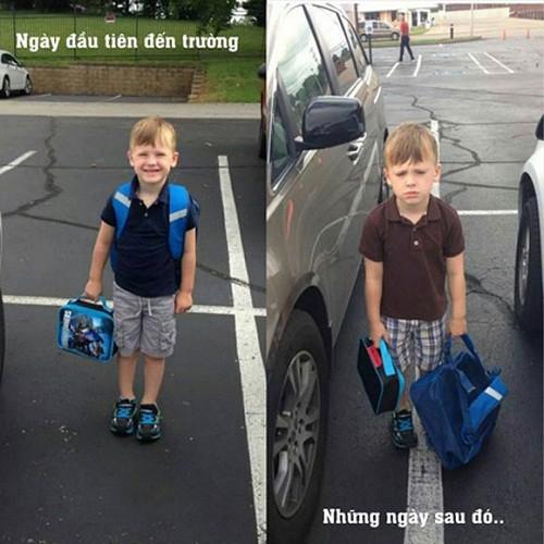 Truyện ngắn kinh dị của game thủ: 7 ngày nữa là đi học! - Ảnh 3.