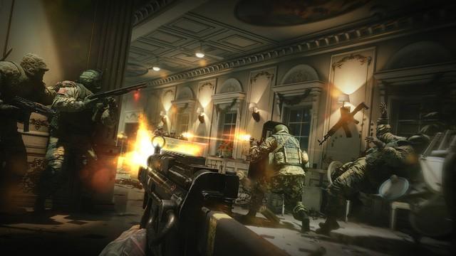 Siêu phẩm FPS - Rainbow Six Siege mở Miễn Phí cho anh em quẩy suốt tuần - Ảnh 2.