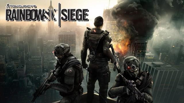 Siêu phẩm FPS - Rainbow Six Siege mở Miễn Phí cho anh em quẩy suốt tuần - Ảnh 4.
