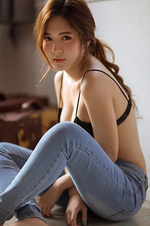 Gục ngã trước nhan sắc nóng bỏng của cô nàng hot girl xứ sở chùa Vàng - Ảnh 27.
