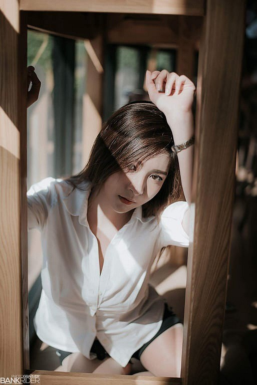 Gục ngã trước nhan sắc nóng bỏng của cô nàng hot girl xứ sở chùa Vàng - Ảnh 10.