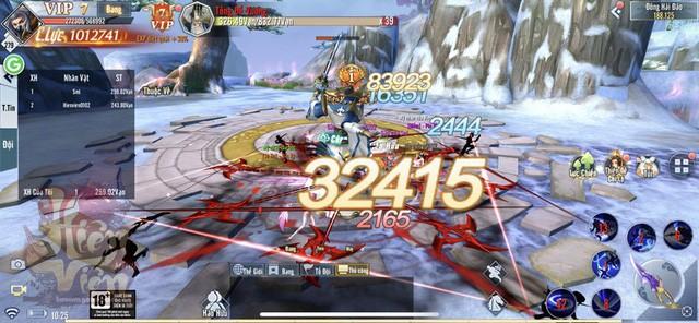 Loạt game mobile ra mắt thị trường VN trong 2 tuần cuối tháng 8 đáng để chơi - Ảnh 3.