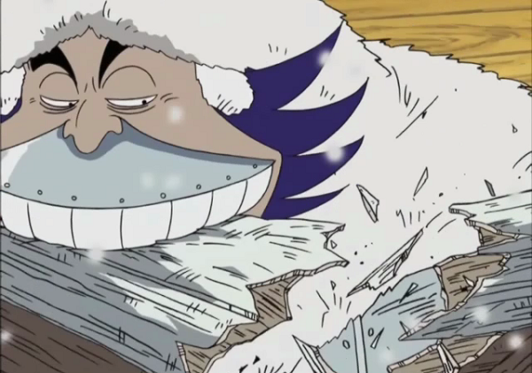 One Piece: Top 10 trái ác quỷ có thể biến bạn thành các tỷ phú tiền tiêu không hết (P2) - Ảnh 5.
