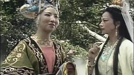 Tây Du Ký: So kè thực lực của năm vị nữ thần tiên khiến Tôn Ngộ Không phải cúi đầu e sợ - Ảnh 2.