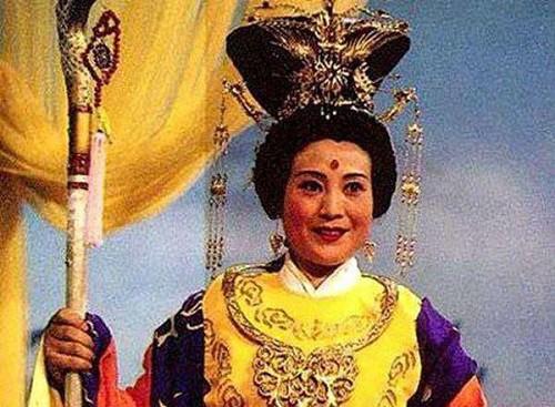 Tây Du Ký: So kè thực lực của năm vị nữ thần tiên khiến Tôn Ngộ Không phải cúi đầu e sợ - Ảnh 3.