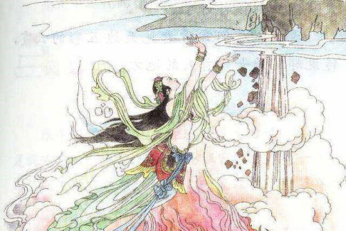 Tây Du Ký: So kè thực lực của năm vị nữ thần tiên khiến Tôn Ngộ Không phải cúi đầu e sợ - Ảnh 4.