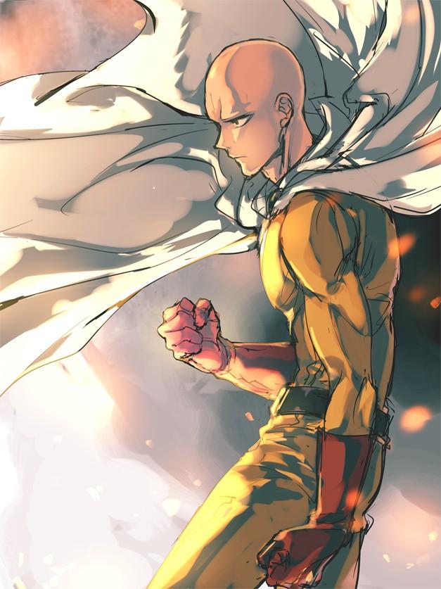 One Punch Man: Tại sao đa số nhân vật khác đều đánh giá quá thấp sức mạnh của Saitama? - Ảnh 4.