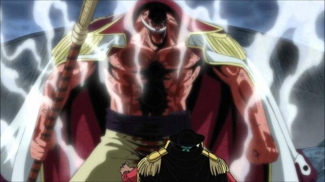 One Piece: Sức mạnh của Shanks và 20 bí ẩn vẫn chưa có lời giải đáp dù 2 thập kỉ đã trôi qua (Phần 1) - Ảnh 5.