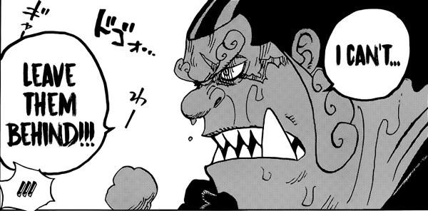 One Piece: Sự xuất hiện của Denjiro và 5 thông tin quan trọng có thể sẽ được hé lộ trong phần 3 của arc Wano - Ảnh 5.