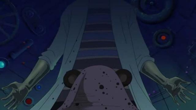 One Piece: Sức mạnh của Shanks và 20 bí ẩn vẫn chưa có lời giải đáp dù 2 thập kỉ đã trôi qua (Phần 1) - Ảnh 8.