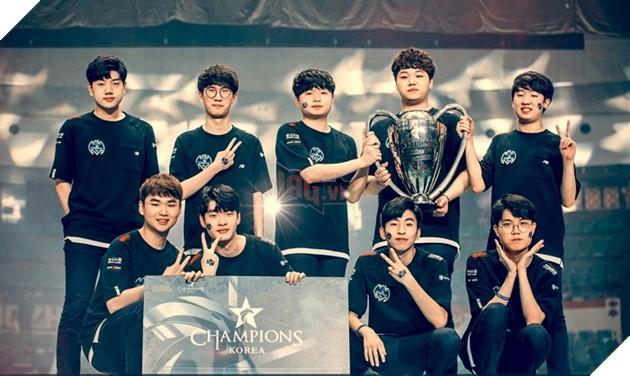 LMHT: 10 sự thật thú vị về các trận chung kết LCK - SKT T1 là team có nhiều danh hiệu vô địch nhất - Ảnh 3.