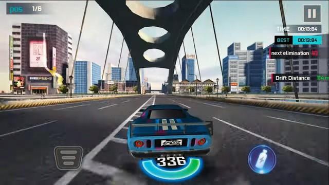 4 tựa game đua xe cực bánh cuốn sẽ khiến mọi người ngồi lắc điện thoại cả ngày - Ảnh 4.