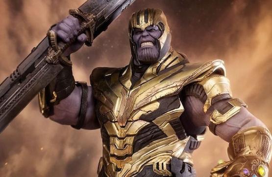 Eitri chính là người tạo ra thanh kiếm của Thanos trong Endgame, thảo nào có thể chém khiên của Captain America như bùn? - Ảnh 2.