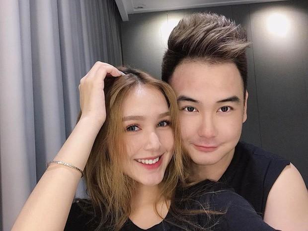 Những couple chú - cháu siêu đáng yêu: Đỉnh nhất là streamer giàu nhất Việt Nam Xemesis, hơn bạn gái tận 13 tuổi! - Ảnh 3.