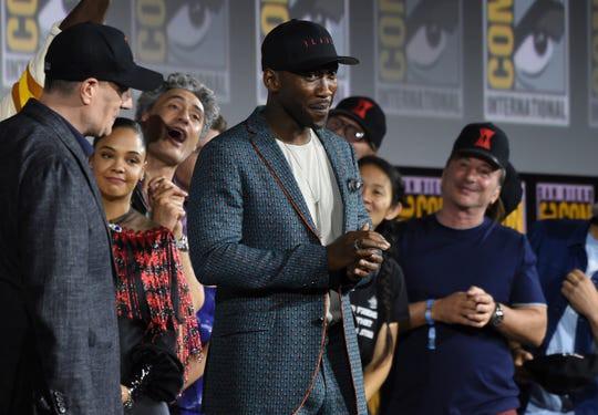 Marvel: Những dự án phim đang được hàng triệu fan hóng chờ xuất hiện trong MCU tương lai - Ảnh 4.