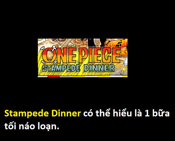 One Piece 951: Dù được Kaido thiện chí tiếp đãi... Big Mom vẫn định câu dụ thành viên mạnh nhất của băng Bách Thú - Ảnh 3.