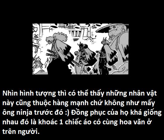 One Piece 951: Dù được Kaido thiện chí tiếp đãi... Big Mom vẫn định câu dụ thành viên mạnh nhất của băng Bách Thú - Ảnh 6.