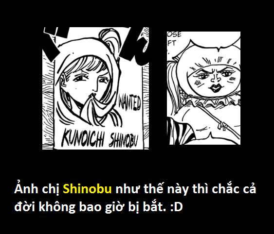 One Piece 951: Dù được Kaido thiện chí tiếp đãi... Big Mom vẫn định câu dụ thành viên mạnh nhất của băng Bách Thú - Ảnh 9.