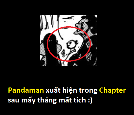 One Piece 951: Dù được Kaido thiện chí tiếp đãi... Big Mom vẫn định câu dụ thành viên mạnh nhất của băng Bách Thú - Ảnh 19.