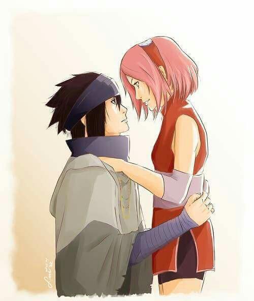 Tiểu thuyết Naruto mới hé lộ suy nghĩ của Uchiha Sasuke về cuộc sống hôn nhân với Sakura - Ảnh 2.