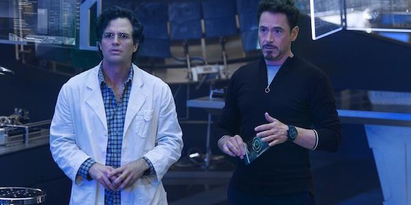 Sánh ngang với Iron-Man, Rocket cũng là một thiên tài khoa học của vũ trụ Marvel - Ảnh 1.