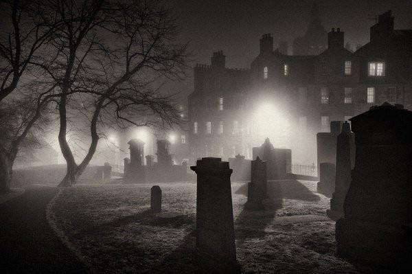 Những nơi bí ẩn và kỳ dị, khó tin nổi chúng lại tồn tại thực sự trên cõi đời này - Ảnh 3.