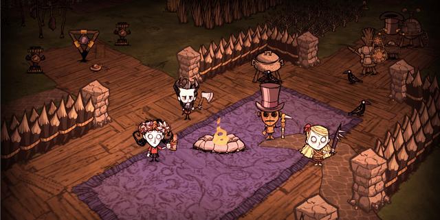 7 tựa game co-op tuyệt hay để bạn có thể cua gái trong ngày Lễ tình nhân của người Á Đông - Ảnh 4.