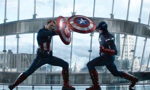 Suýt chút nữa khán giả đã không được chiêm ngưỡng vòng 3 nước Mỹ trong Avengers: Endgame - Ảnh 1.