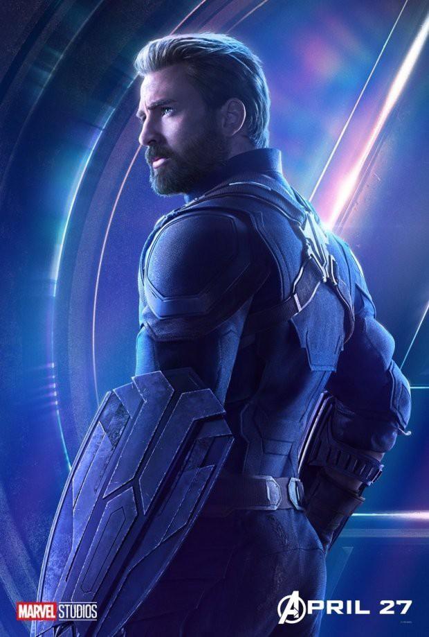 Suýt chút nữa khán giả đã không được chiêm ngưỡng vòng 3 nước Mỹ trong Avengers: Endgame - Ảnh 2.