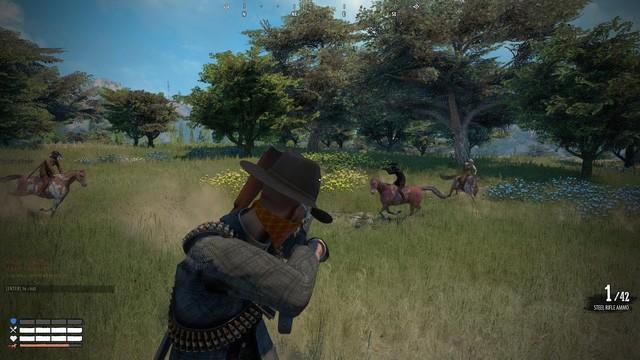 Những game sinh tồn yêu cầu người chơi phải trổ tài trồng rau nuôi cá bên cạnh việc đánh đấm như điên - Ảnh 4.