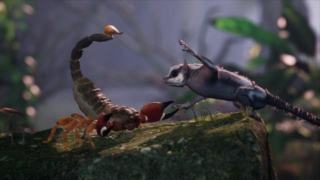 Những game sinh tồn yêu cầu người chơi phải trổ tài trồng rau nuôi cá bên cạnh việc đánh đấm như điên - Ảnh 9.