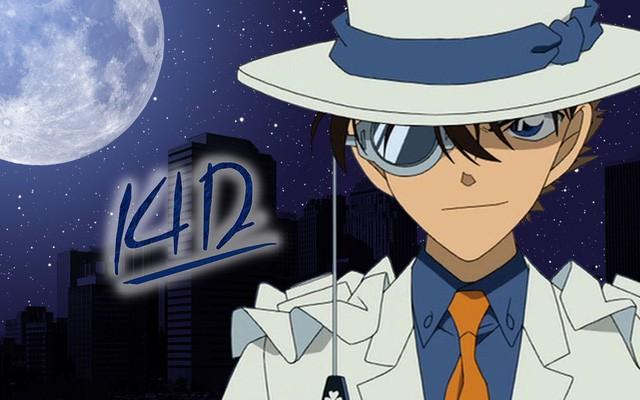 Nghi vấn về mối quan hệ giữa quái nhân KID và nhà Kudo trong thám tử Conan - Ảnh 3.