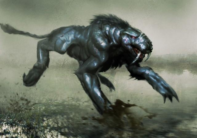 Sự tồn tại của những sinh vật đáng sợ và kì dị nhất thế giới (P.2) - Ảnh 4.