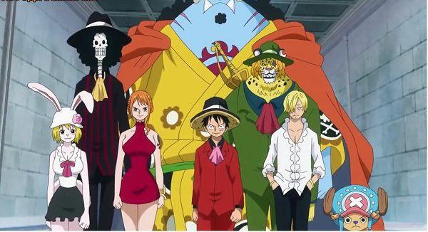 One Piece: Số phận của 5 kẻ dám giao chiến với Tứ Hoàng, nhẹ thì bị thương, nặng thì tiêu diệt cả băng - Ảnh 5.