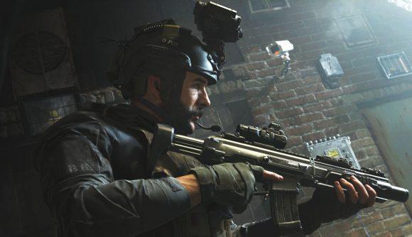 """Call Of Duty mới liệu có còn màn chơi như """"No Russian"""" ? - Ảnh 2."""