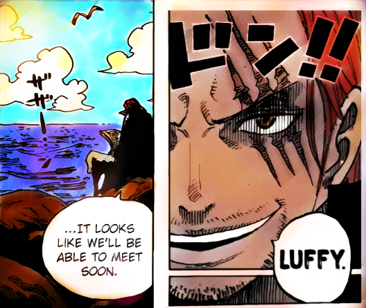 One Piece: Tứ Hoàng Shanks và những thế lực có thể giúp Luffy đánh bại liên minh Kaido và Big Mom - Ảnh 2.