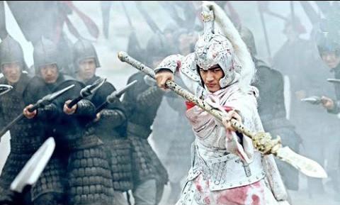 Võ Thần Triệu Tử Long và 3 cuộc giao chiến mãi mãi không thể xảy ra trong Tam Quốc Diễn Nghĩa - Ảnh 1.
