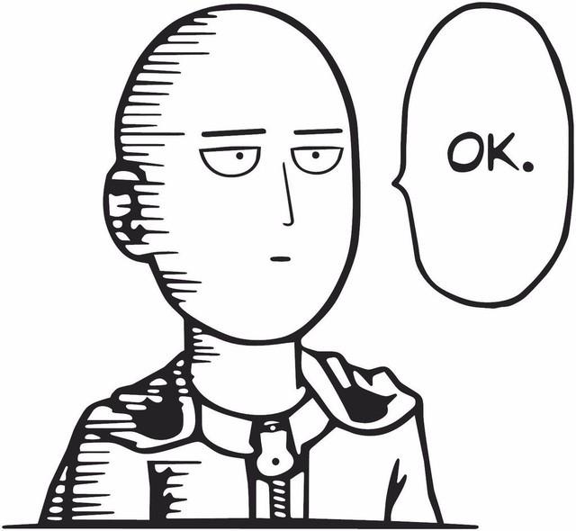 One Punch Man: Vì sao trận chiến của Saitama và Boros diễn ra lâu hơn 1 cú đấm? - Ảnh 1.