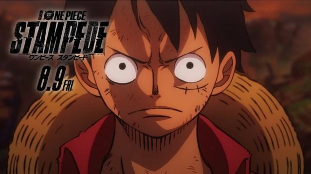 One Piece Stampede cán mốc doanh thu 5 tỷ yên sau 1 tháng công chiếu khiến các fan choáng váng - Ảnh 1.