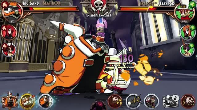Loạt game mobile nhập vai cực hay đậm chất Nhật Bản - Ảnh 1.