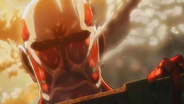Tiến Công phiên bản Eren và 10 titan mạnh nhất đã xuất hiện trong Attack on Titan (Phần 2) - Ảnh 3.