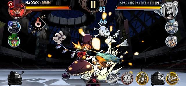 Loạt game mobile nhập vai cực hay đậm chất Nhật Bản - Ảnh 3.