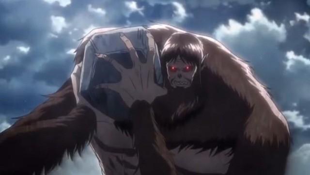 Tiến Công phiên bản Eren và 10 titan mạnh nhất đã xuất hiện trong Attack on Titan (Phần 2) - Ảnh 4.
