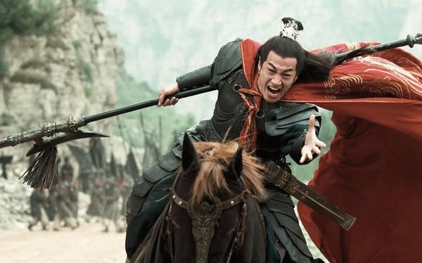 Võ Thần Triệu Tử Long và 3 cuộc giao chiến mãi mãi không thể xảy ra trong Tam Quốc Diễn Nghĩa - Ảnh 2.