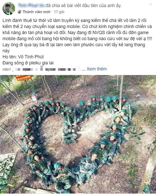 Tiêu Dao Mobile: Kiếm sắc thương dài - giang hồ tranh đoạt, cuối cùng tất cả đều là cái tình của võ lâm - Ảnh 3.