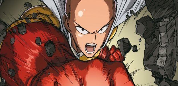 One Punch Man: Những kẻ nào có thể trở thành đối thủ tiềm năng của Saitama? - Ảnh 2.