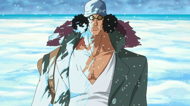 One Piece: Yami Yami no Mi và 10 trái ác quỷ mạnh nhất hệ Logia (P.2) - Ảnh 1.